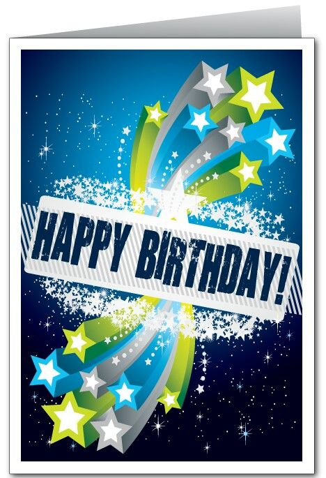 Free Birthday Card Happy 2nd Quotes Messages