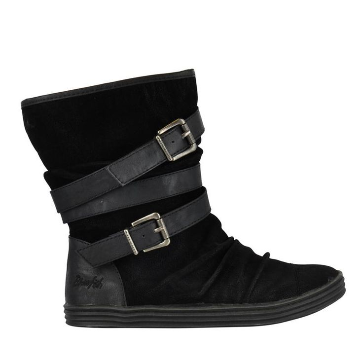 BLOWFISH sc SLOUCH DOUBLE BUCKLE | The Shoe Company