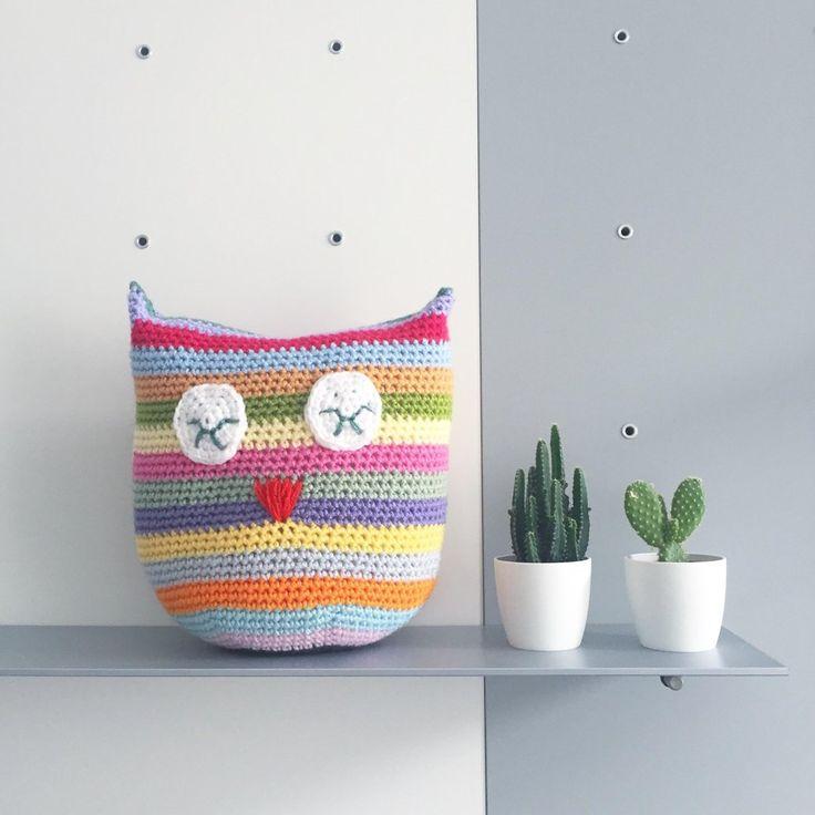 Mejores 71 imágenes de Cushions en Pinterest | Cojines, Patrones de ...