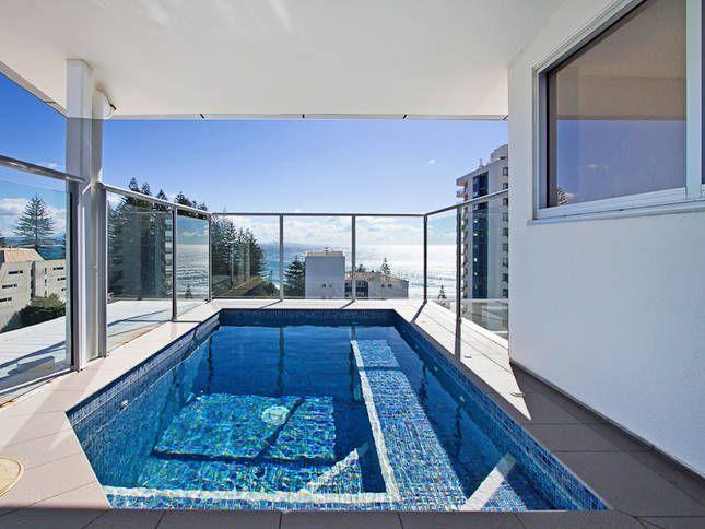 Eden Penthouse, a Rainbow Bay Apartment | Stayz