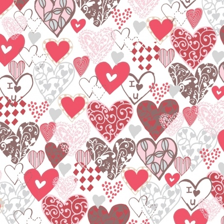Be My Valentine papers | TheMakingSpot