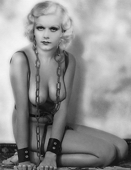 Image result for Jean Harlow Nude