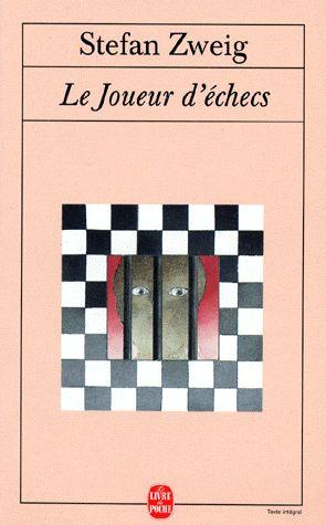 Le joueur d'échecs de S. Zweig, la torture psychologique à l'épreuve du temps et le profil du joueur d'échec miraculeux