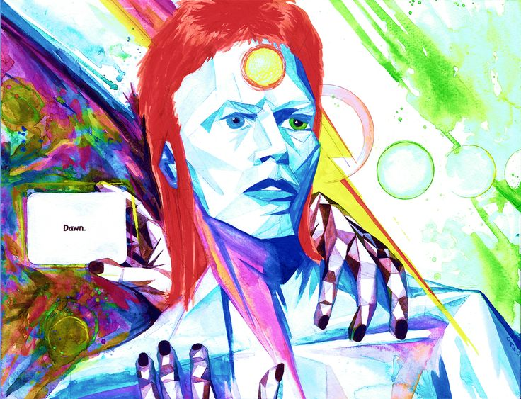 David Bowie's Top 70 Songs - Celebrate the 70th birthday of the late Starman with his greatest and most enduring works