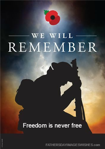 Armed Forces Day Remembrance Quotes