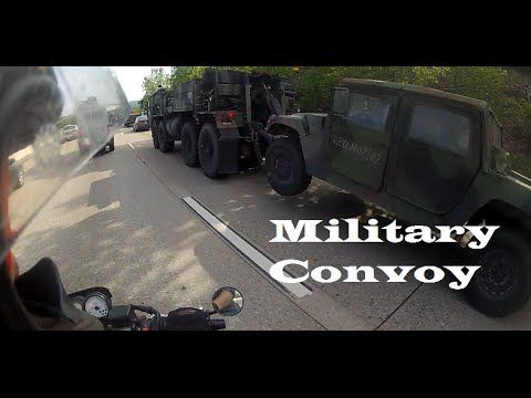 * Veterans Sound Jade Helm Alarm - X22Report With Dahboo7 - Military Convoys In 3 States - Baltimore With 15+ Fuel Trucks, Fuel Trucks Seen In Texas Convoy And Mysterious Blue Van Leads Colorado Convoy!