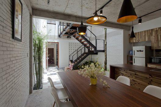 B House,© Le Canh Van, Vu Ngoc Ha