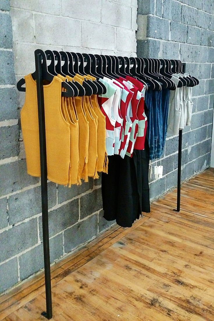 Hazel & Rose fights fast fashion with ethical and sustainable clothes - and Ditto Hangers!