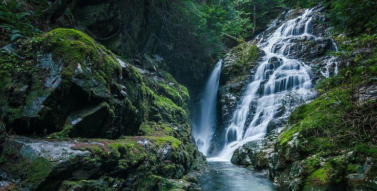 So you've tackled all the hikes on our list of easy hikes for lazy people. What next? Here are five more beautiful Vancouver hikes - for the less lazy.