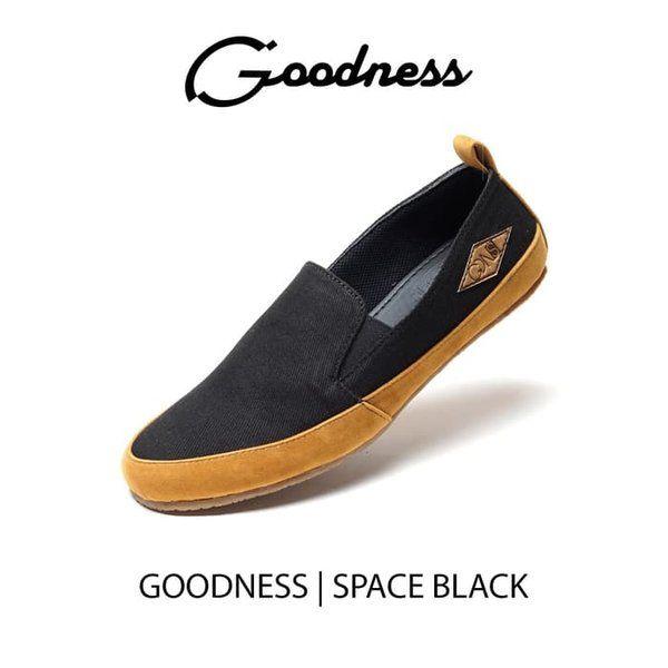 Jual Promo Sale Goodness Sepatu Pria Casual Sneakers Santai Slip