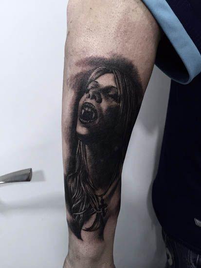 Tatuaje de vampiro realizado en nuestro centro de la Vaguada de Madrid.    #tattoo #tattoos #tattooed #tattooing #tattooist #tattooart #tattooshop #tattoolife #tattooartist #tattoodesign #tattooedgirls #tattoosketch #tattooideas #tattoooftheday #tattooer #tattoogirl #tattooink #tattoolove #tattootime #tattooflash #tattooedgirl #tattooedmen #tattooaddict#tattoostudio #tattoolover #tattoolovers #tattooedwomen#tattooedlife #tattoostyle #tatuajes #tatuajesmadrid #ink #inktober #inktattoo