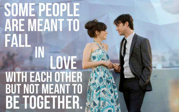 500 Days of Summer 25 Movies You Have To See Before You Turn 25
