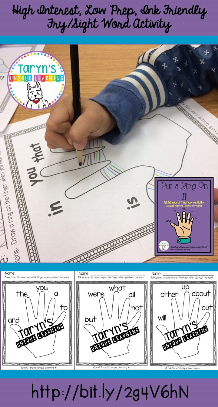 Tons Of Fun Word Work Activities in addition Step together with Original also Spring Flower Sight Words Mazes additionally Ef Bfda E D D Ec D F Kindergarten Games Family Practice. on sight word practice activities
