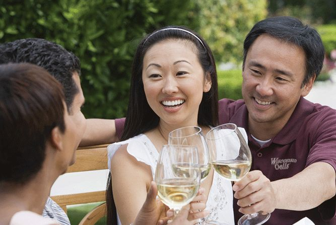 If you're of the legal drinking age, perhaps you'd like to taste some of the area's award-winning wines on your next dells getaway. You don't need to be a connoisseur to enjoy the fruit of the vine at these area wineries: Located approximately 10 miles north of Downtown Wisconsin Dells, Fawn Creek Winery offers daily …