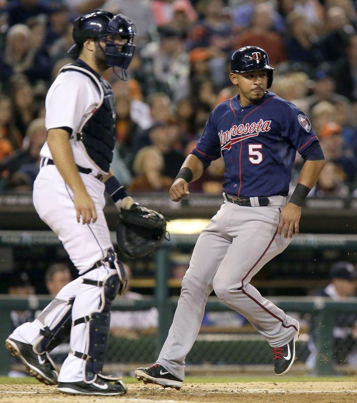 Alex Avila  Photos: Minnesota Twins v Detroit Tigers