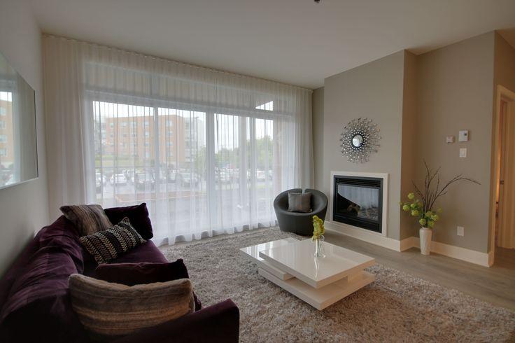 Foyer De Vie Salon : Best condos neufs À st lambert rue docteur