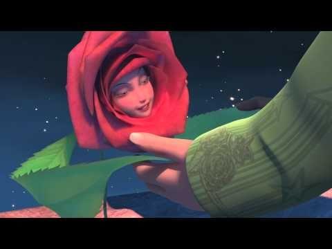 Le Petit Prince et la Planète du Serpent - YouTube