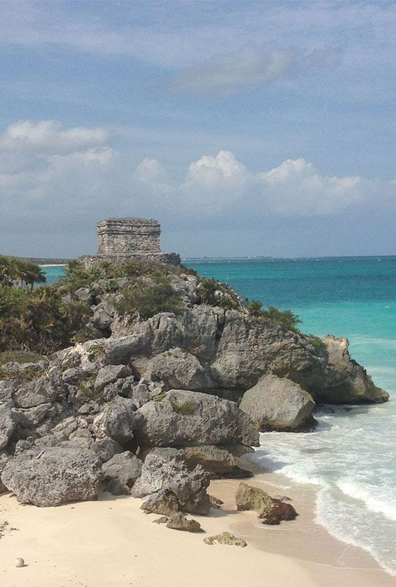 High marks for three Mexico destinations: Travel Weekly