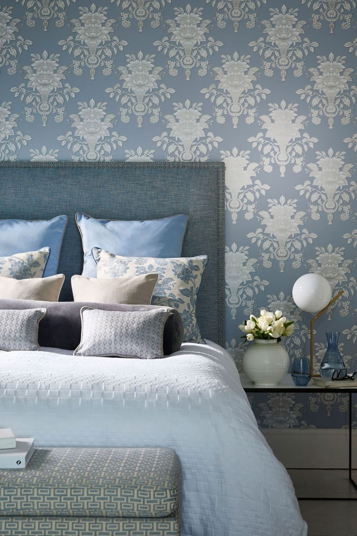 55 best Bedroom ♥ images on Pinterest   Home accessories, Searching ...