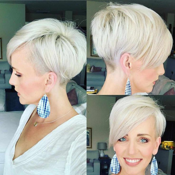 New Pixie And Bob Short Haircuts For Women – Modern Hairstyles 2019-2020