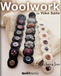 Woolwork - Yoko Saito