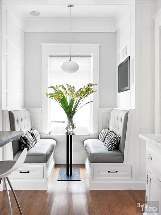25 Best Ideas About Banquette Bench On Pinterest