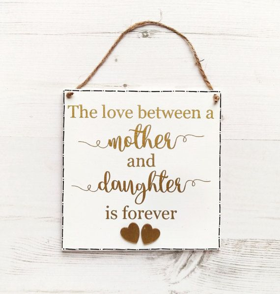 Gift for Mum Mothers Day gift Mum gift by TaylorsCreationsGift