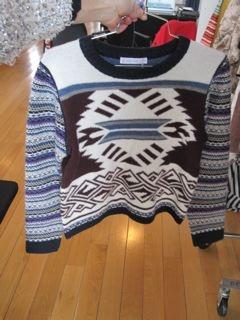 Our fashion editors love this Paul & Joe Sister printed sweater.Fashion Advice, Fashion Editor, Fashion Closets, Sisters Prints, Paul Joe, Fashion Finding, Dreams Wardrobes, Prints Sweaters, Joe Sisters