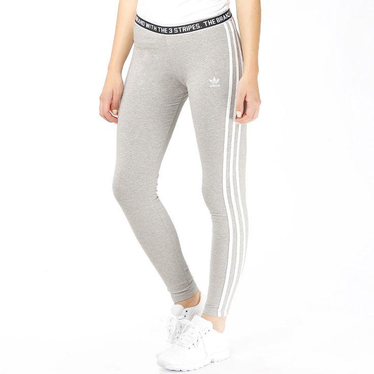 Leggingsit - 3 Stripes