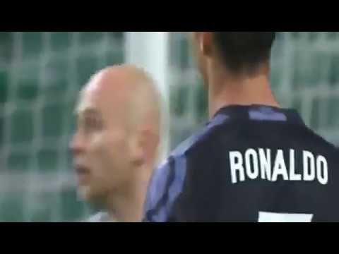 Highlights Legia vs Real Madrid 3 3 All Goals UCL 02 Nov 2016