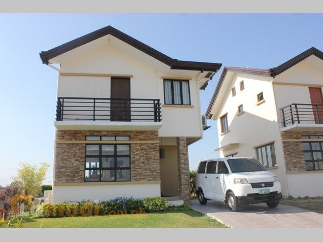 108 best sample house plans images on pinterest blueprints for 3 bedroom house and lot for sale in cavite cavite malvernweather Image collections