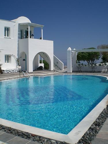 Rocabella Santorini Resort & Spa Imerovigli - Imerovigli Caldera View, Imerovigli, #Greece