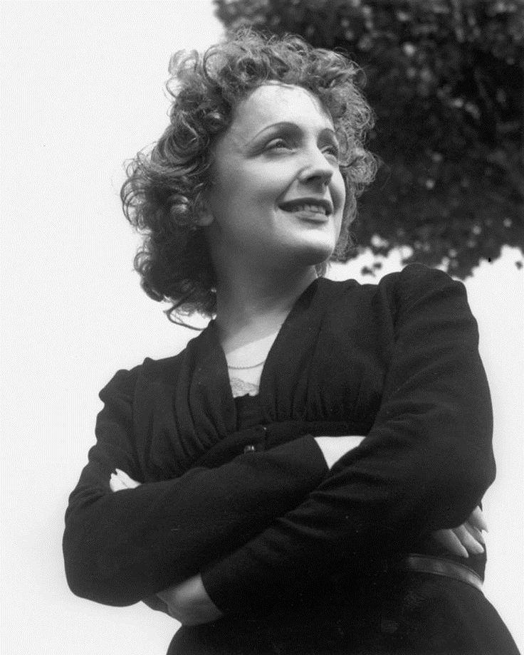 Edith Piaf | My Musica...