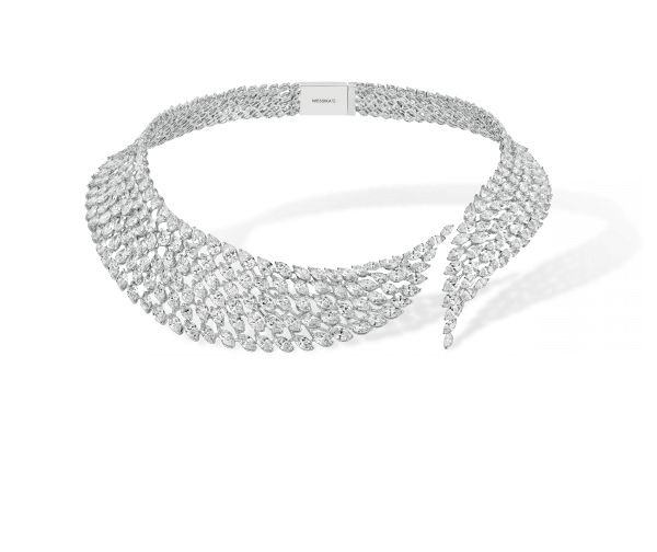Collier Swan - Messika Haute Joaillerie