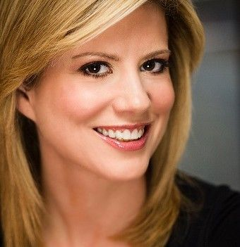 Kirsten Powers: How a Liberal Democrat and Former Atheist Came to ...