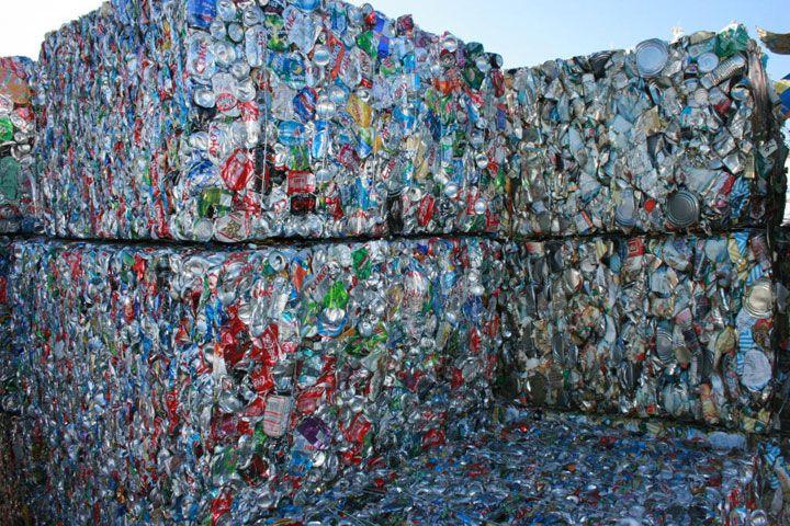 Les déchets, leur recyclage, leur entreposage… C'est un problème récurrent à l'échelle nationale aussi bien qu'à l'échelle régionale.
