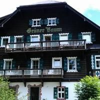 Das Foto wurde bei Hoteldorf Grüner Baum von Sergej am 8/7/2012 aufgenommen