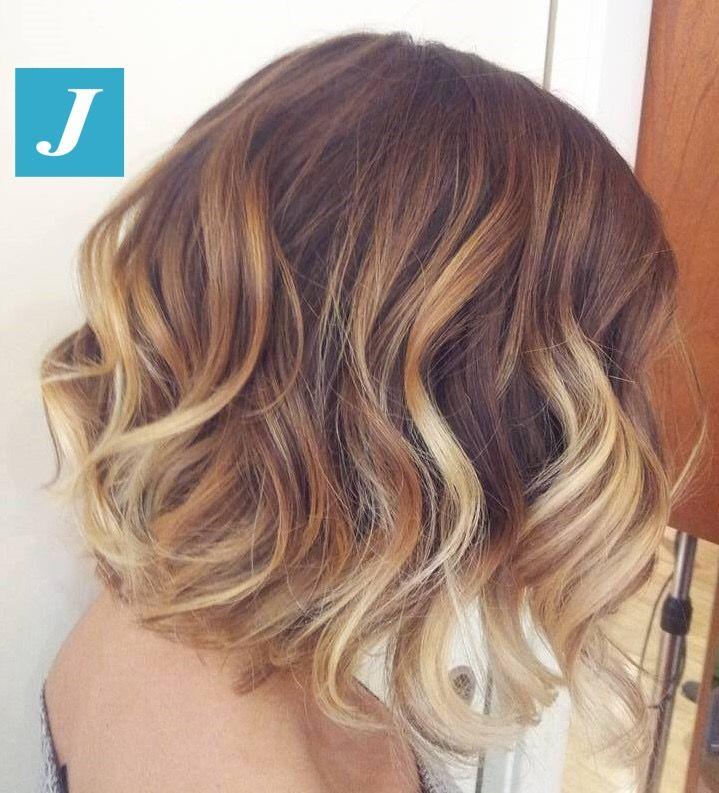 D come donna. D come desiderio. D come Degradé Joelle. #cdj #degradejoelle #tagliopuntearia #degradé #igers #musthave #hair #hairstyle #haircolour #haircut #longhair #ootd #hairfashion