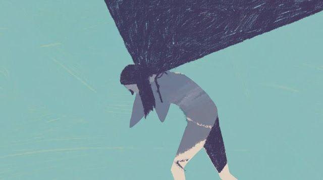 Πιερία: Γιατί αισθανόμαστε συνεχώς ενοχές