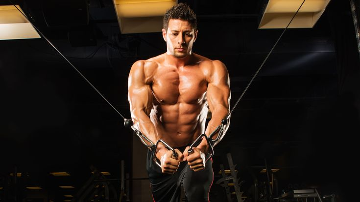 8 Best Non-Bench Chest Exercises | Muscle & Fitnesshttp://www.muscleandfitness.com/workouts/chest-exercises/8-best-non-bench-chest-exercises