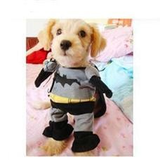 Nananananananana - Batman!