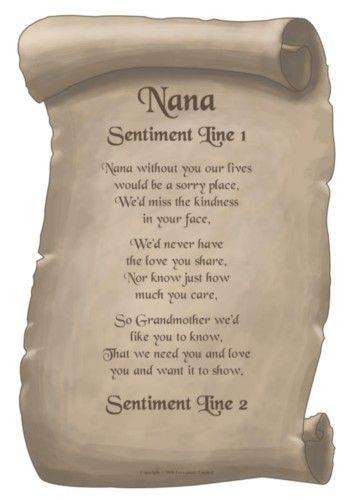 Love My Granddaughter Poems | nana poems nana poems