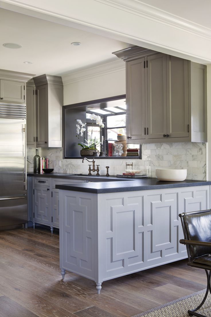 32 Best Cabinetry And Millwork Images On Pinterest Alluring New York Kitchen Design Style Inspiration Design