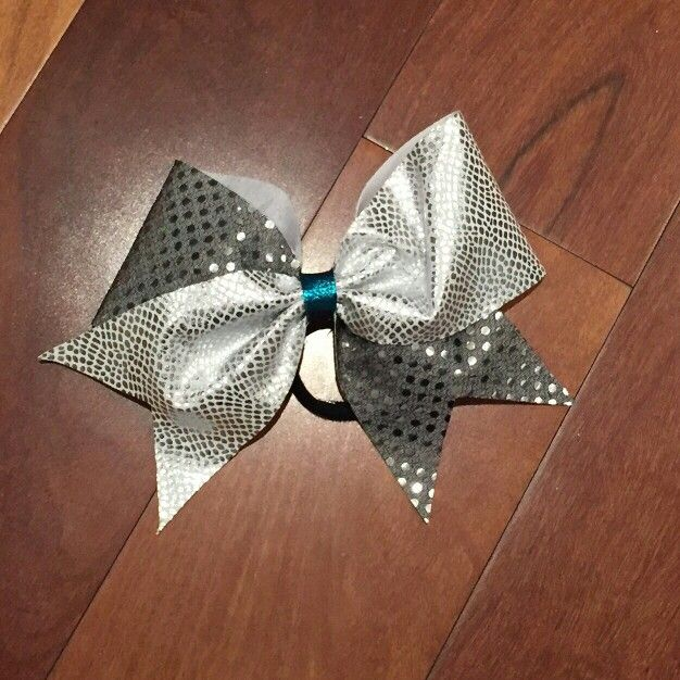 Cheerbow silver