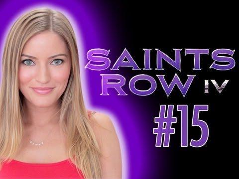 Saints Row IV - MAYHEM! #15