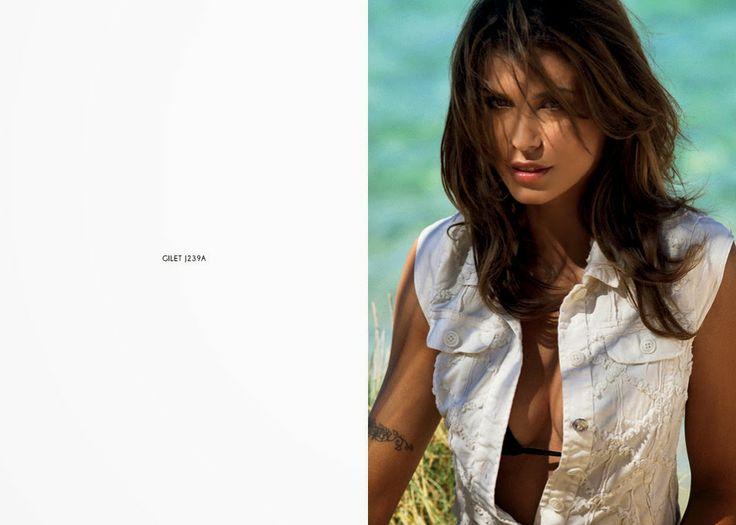 Visual Fashionist: Elisabetta Canalis per Talco, catalogo completo P/E 2014 (tutte le foto) http://visualfashionist.blogspot.it/2014/03/elisabetta-canalis-per-talco-catalogo.html