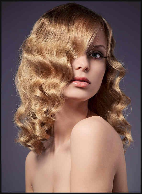 Eleganter Langer Bob Mit Locken Bob Frisuren Lang Long Bob