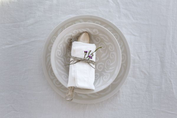 Vanilja Plate | This plate belongs to Vanilja tableware series. Designed by Anu Pentik, delicious and rich-in-style Vanilja series makes a fantastic collector's item that brings vanilla to everyday life and festive occasions! Made in Posio, Lapland, these pottery utensils are extremely durable and long-lived.