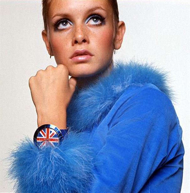 38 Best Twiggy Images On Pinterest