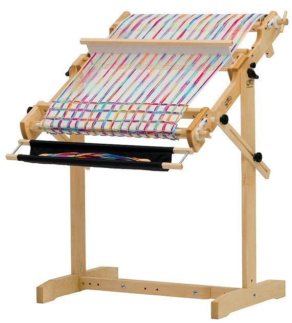 "Schacht 15"", 20"", 25"" or 30"" Flip Rigid Heddle Looms & Stands Instant 25 Or 50 Dollar Shop Coupon"